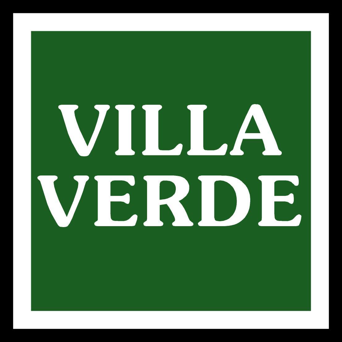 Logo Villa Verde Casa di Cura Reggio Emilia